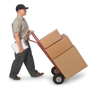 Про-mooving профессиональный подход к любым видам перевозки