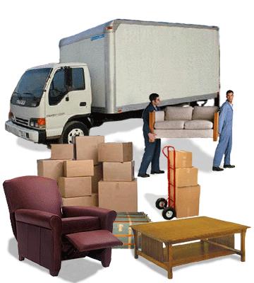 Перевозка мебели офисный перезд, услуги грузчиков