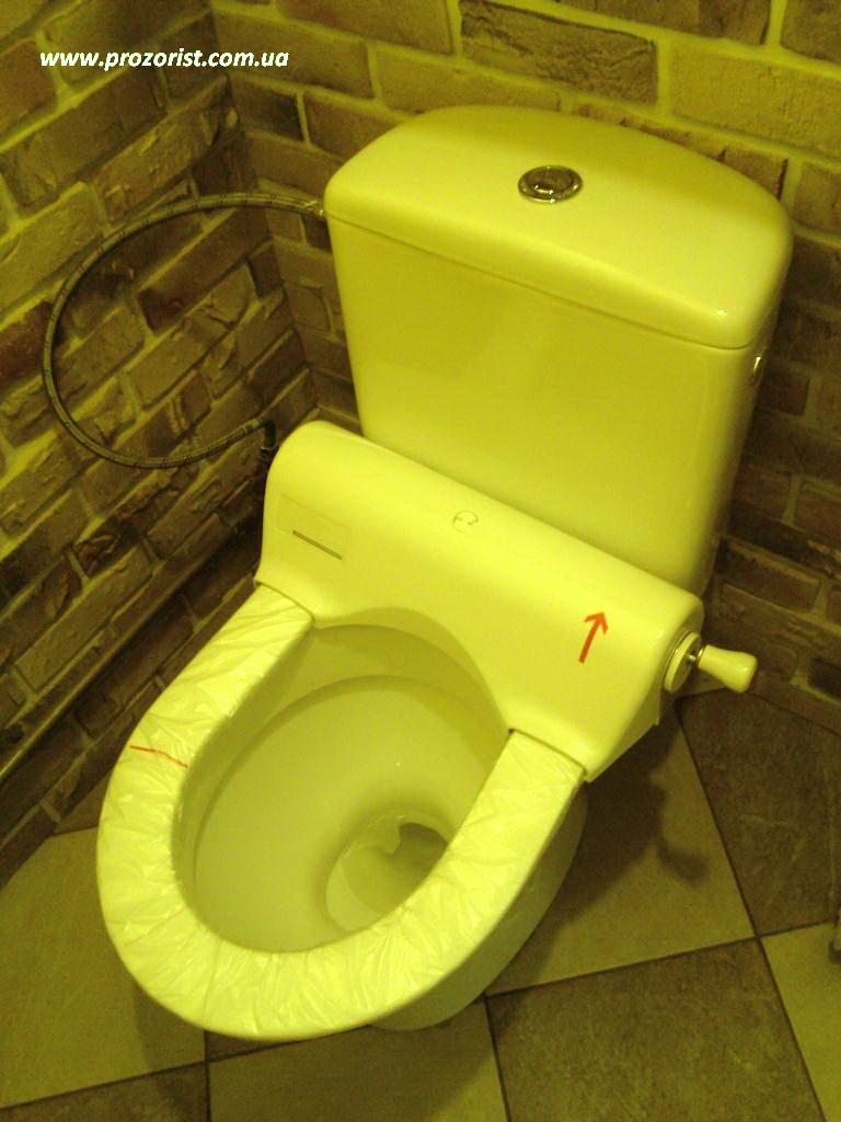 Стульчак для туалета своими руками 7